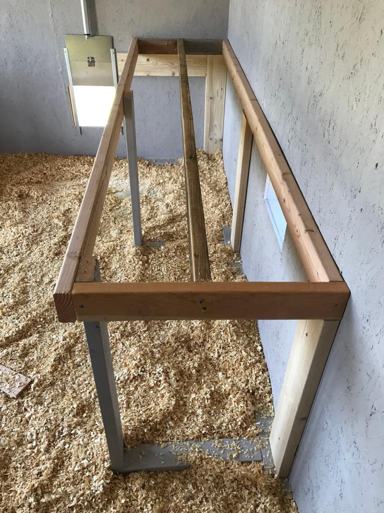 Poop Deck Frame - Acre Life
