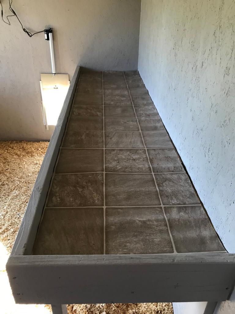 Poop Deck Linoleum - Acre Life