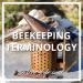 Beekeeping Terminology